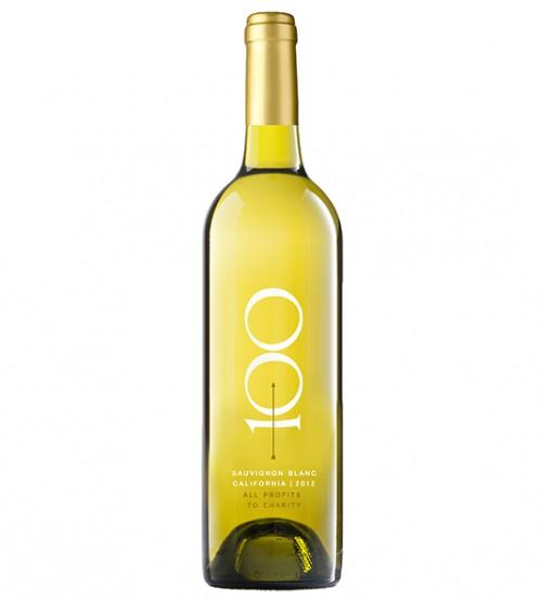 100 Percent 2013 Sauvignon Blanc