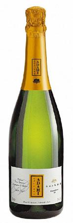 Adami Prosecco Garbel 13 - Champagne & Sparkling