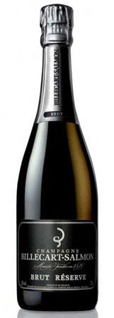 Billecart-Salmon Brut Reserve - Champagne & Sparkling