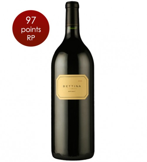 Bryant Family 2009 Bettina Proprietary Red Blend 1.5L