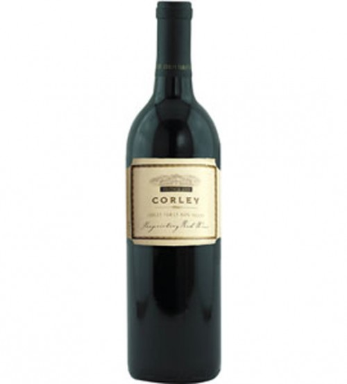 Corley 2004 Proprietary Red Wine Blend