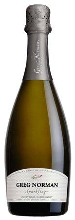 Greg Norman Estates Sparkling - Champagne & Sparkling