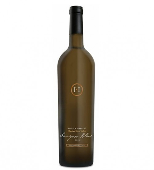 Halleck 2007 Little Sister Sauvignon Blanc