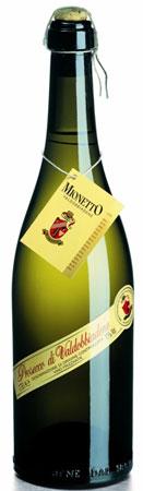 Mionetto Veneto Prosecco di Valdobbiadene Frizzante - Champagne & Sparkling
