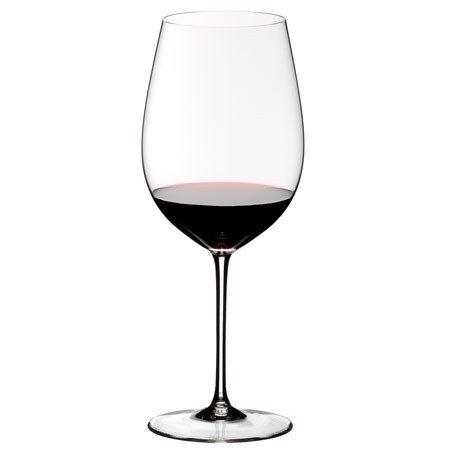 RiedelSommeliers Individual Bordeaux Grand Cru Glass - Stemware & Decanters Glassware