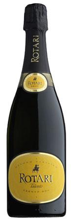 Rotari Brut - Champagne & Sparkling