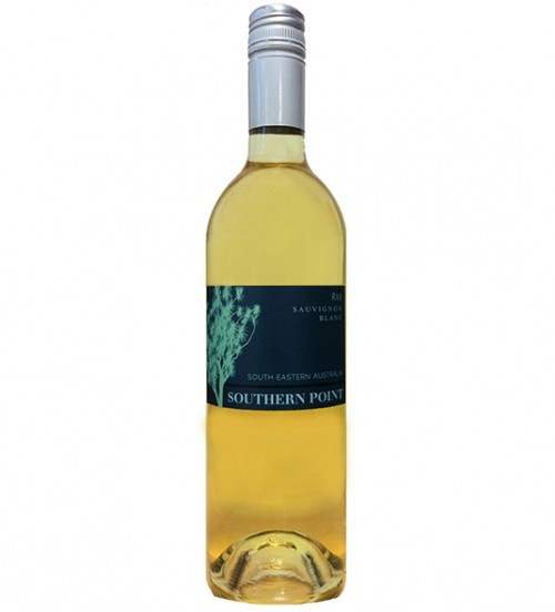 Southern Point 2011 Sauvignon Blanc