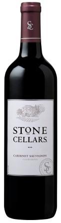 Stone Cellars by Beringer Cabernet Sauvignon - Red Wine