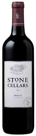Stone Cellars by Beringer Merlot - Red Wine