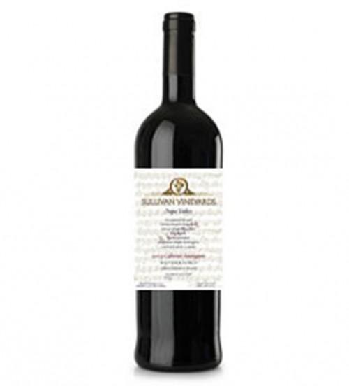 Sullivan Vineyards 2003 Reserve Cabernet Sauvignon