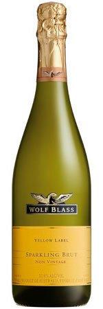 Wolf Blass Yellow Label Brut - Champagne & Sparkling