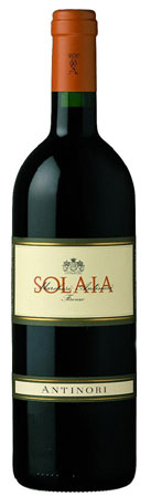 Antinori 2006 Solaia - Cabernet Sauvignon Red Wine