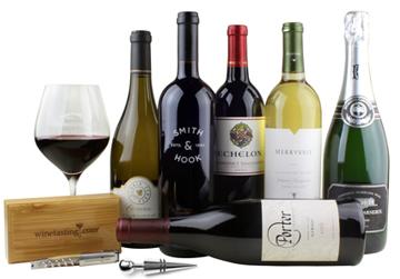 Cellar Treasures Wine Club